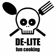 DE-LITE fun cooking